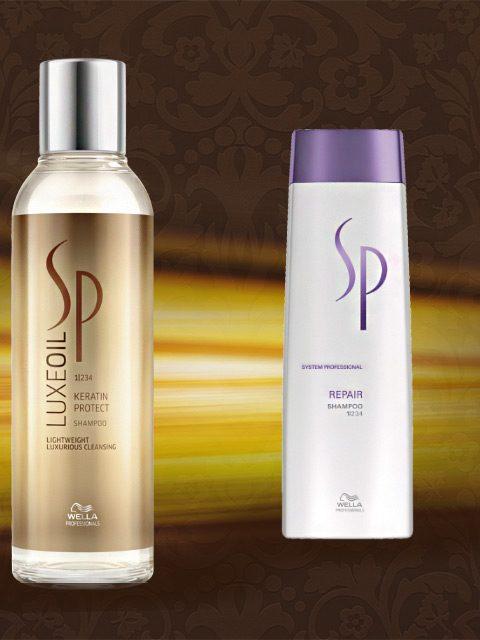Haarpflege- und Stylingprodukte im Claudia´s Haarstudio