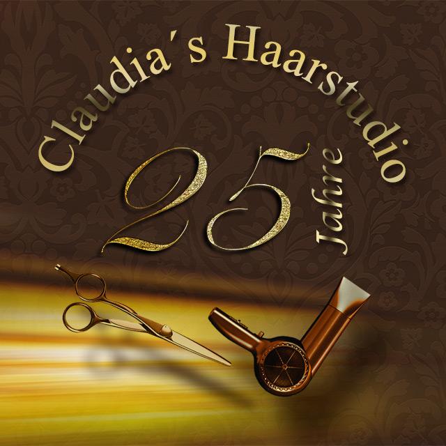 25 Jahre Claudias Haarstudio